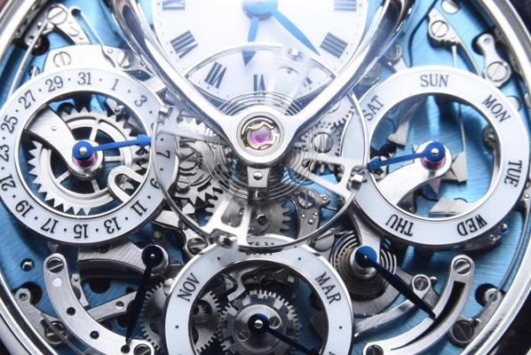 2-hướng dẫn cách sử dụng đồng hồ cơ cho newbie