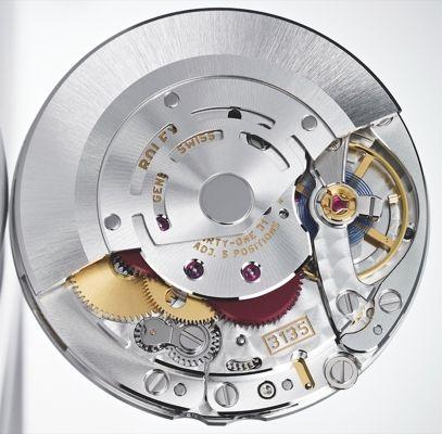 5 bí mật về hoạt động của đồng hồ automatic