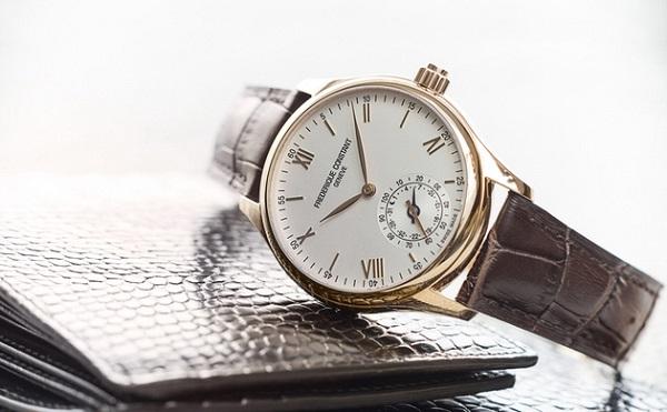 các loại đồng hồ thụy sỹ có gì để chuẩn xác 2