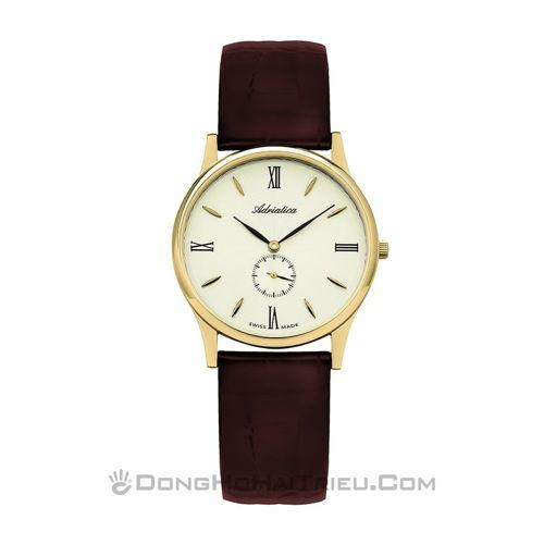 Vì sao nói đồng hồ thuỵ sỹ giá rẻ là nam châm thần kỳ sp1 A1230.1261Q