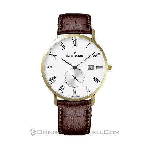 Vì sao nói đồng hồ thuỵ sỹ giá rẻ là nam châm thần kỳ sp2 65003.37J.BR