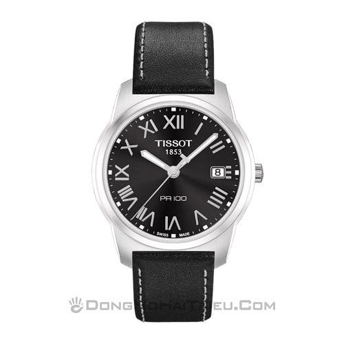 Vì sao nói đồng hồ thuỵ sỹ giá rẻ là nam châm thần kỳ sp4 T049.410.16.053.01