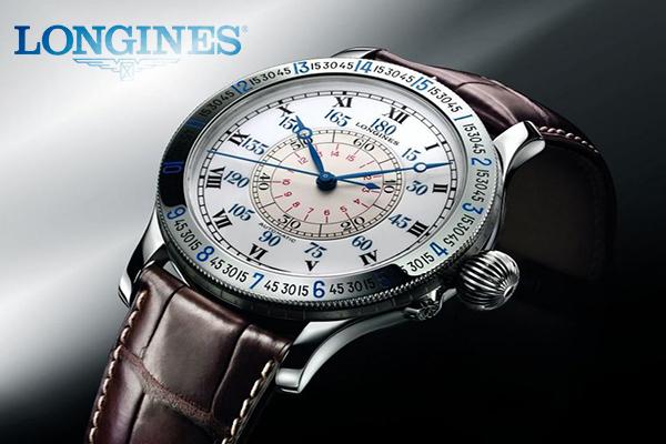 0 cảm nhận đẳng cấp sang trọng từ đồng hồ longines automatic