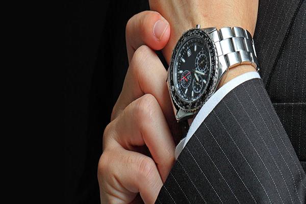 0 sức mạnh đến từ đồng hồ đeo tay nam