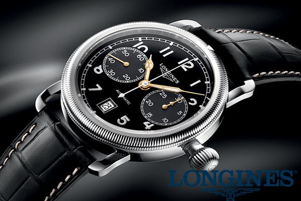 1 đẳng cấp bậc nhất của thương hiệu đồng hồ longines