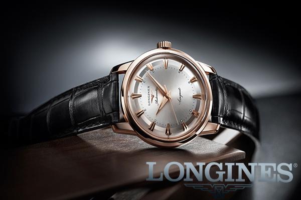 2 đẳng cấp bậc nhất của thương hiệu đồng hồ longines