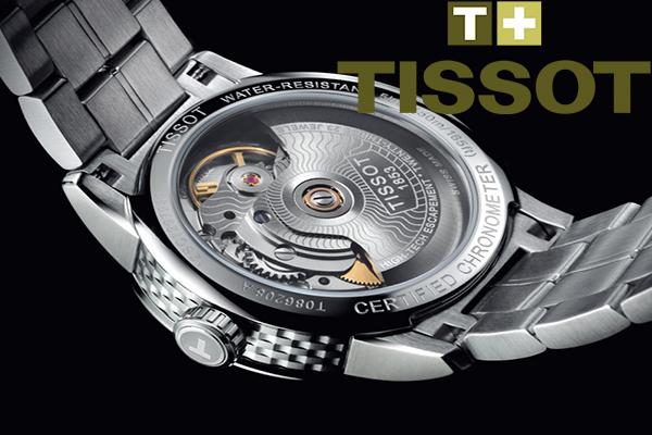 2 đồng hồ tissot automatic thương hiệu thụy sỹ rẻ nhất