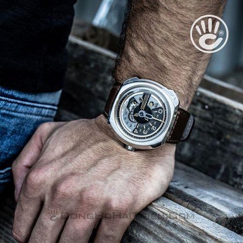 Bạn có MẠNH được như đồng hồ độc đáo Thụy Sỹ xịn sp3 V1-1-6