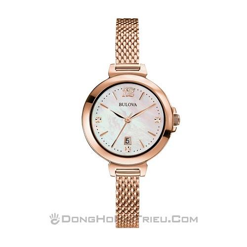 bulova watch cho ban biet nhu the nao la sang trong 5