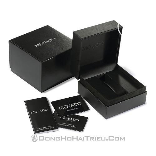 hộp đồng hồ movado 1