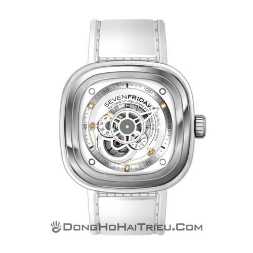 Là quý cô BỤI cùng đồng hồ SevenFriday Thụy Sỹ sp2 P1-2