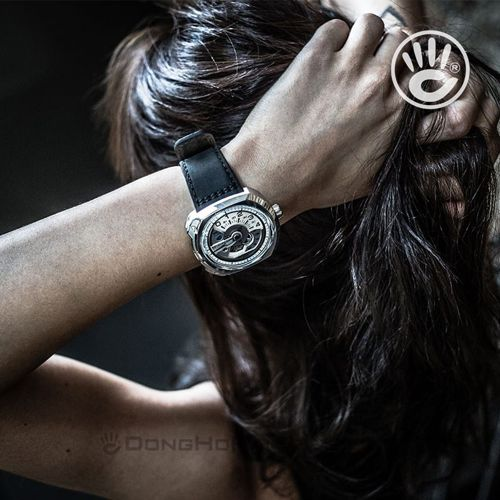 Là quý cô BỤI cùng đồng hồ SevenFriday Thụy Sỹ sp5 V1-1-8