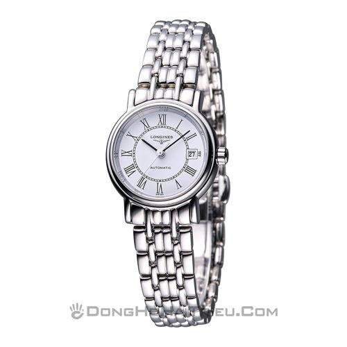 quý bà sang chảnh đồng hồ nữ longines 4