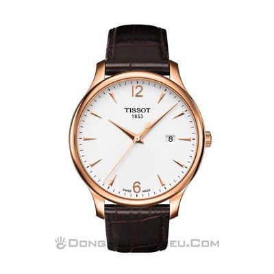 2 tissot watch