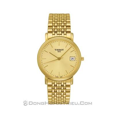 3 tissot watch