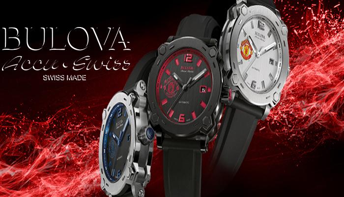 4 đẳng cấp thế giới với đồng hồ bulova thụy sỹ
