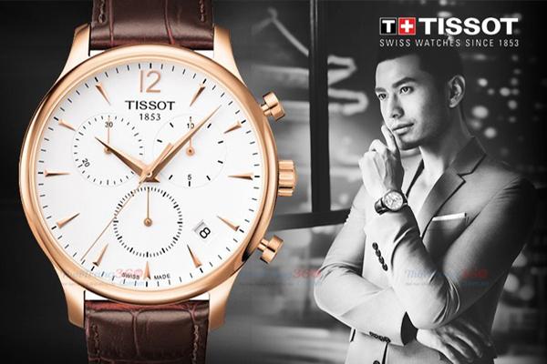 4 những bộ sưu tập danh tiếng thương hiệu tissot watch