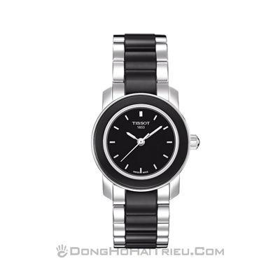 4 tissot watch