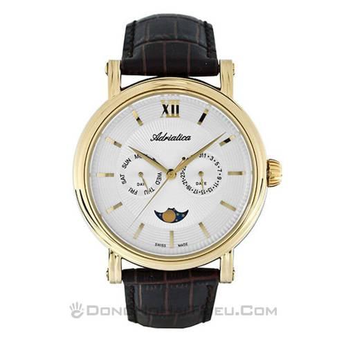 Có giá mềm là những thương hiệu đồng hồ Thuỵ Sỹ nào sp1 A8236-1263QF