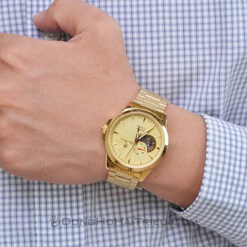 Giải khát với đồng hồ cơ lộ máy hàng hiệu ngon bổ rẻ sp1 BT990-083YM03-1x