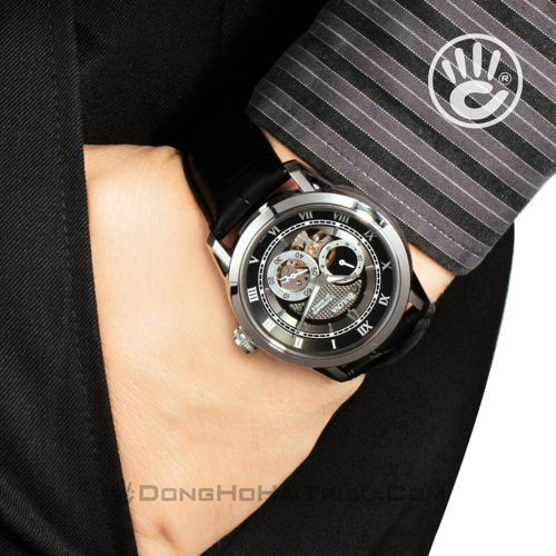 Giải khát với đồng hồ cơ lộ máy hàng hiệu ngon bổ rẻ sp3 96A135-2