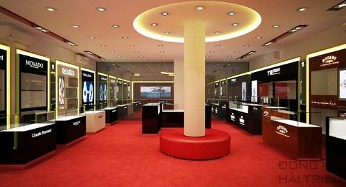 Hải Triều Swiss Watches Premium 4