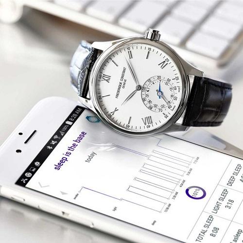 mua đồng hồ thụy sỹ xách tay cẩn trọng như đồ hitech 1