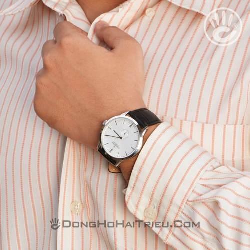 một số mẫu đồng hồ thụy sỹ giá tốt nhất 2