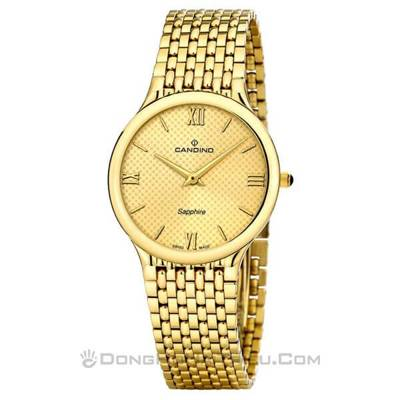 4 đồng hồ siêu mỏng giá rẻ