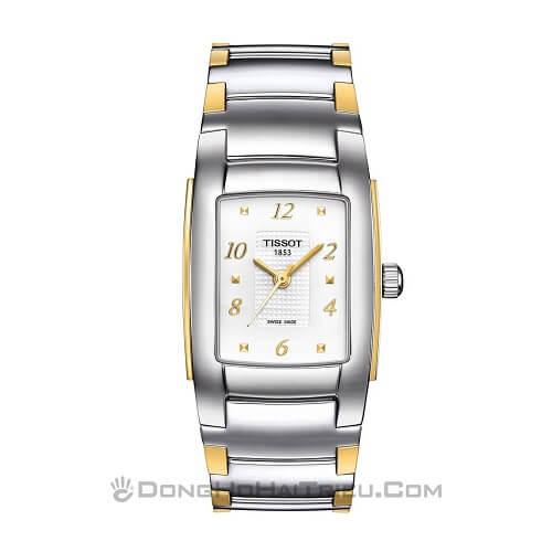 thế giới đồng hồ tissot nữ chính hãng bất khả xâm phạm 3